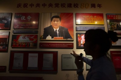 中國當記者得受「習思想」培訓 王定宇質疑赴中交流媒體