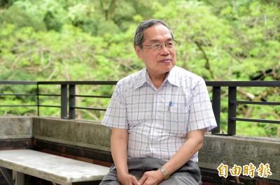 美眾院通過香港法案 陳芳明駁干涉反嗆中國:最基本人權保護
