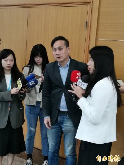 韓國瑜行程屢遭質疑 韓陣營反擊:請蔡總統公布所有競選行程