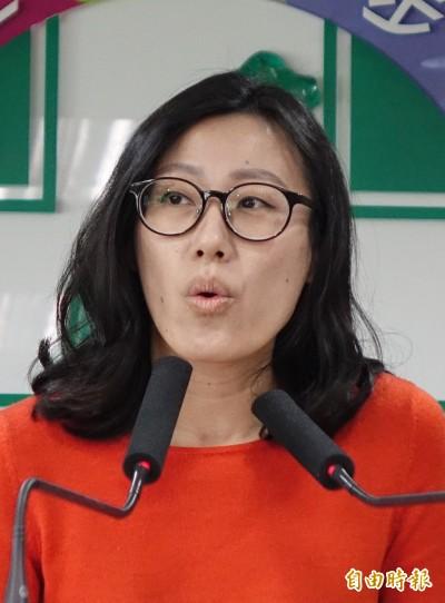 蘇震清稱若未列不分區將脫黨參選 民進黨:持續溝通