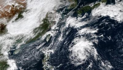 20號颱風「浣熊」即將生成?模擬路徑圖曝光!