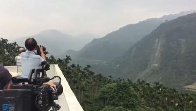 造假太扯了!台灣嘉義「萬鷺朝鳳」竟變中國「秦嶺雁行」