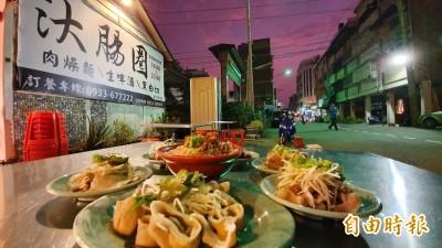 天天吃好料》彰化「汏腸圈」全豬大餐 滿滿台灣味