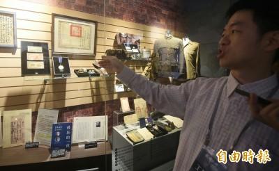 古寧頭戰役70週年 軍史館特展重現浴血一戰