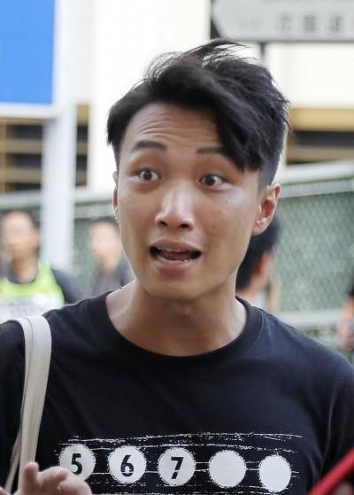 岑子杰與友人8月遇襲 被捕15歲少年遭控4罪名須還押再審