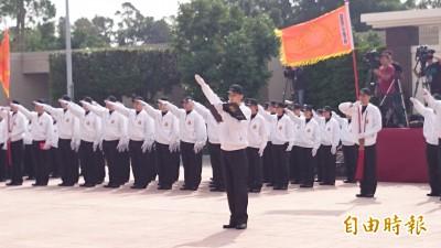 獨家》總統大選維安編組增加 國安局申請動支預備金1.1億