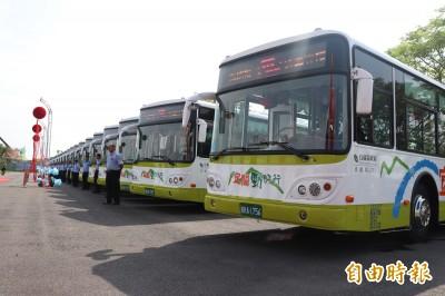 蘇花改明年全線通車 宜縣將加開羅東往返花蓮市區公車路線