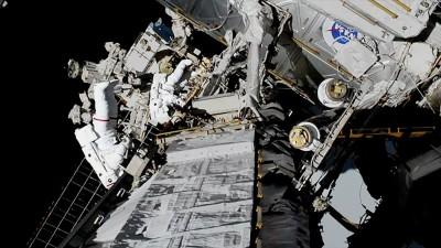 辦到了!NASA達成史上首次「全女性」太空漫步
