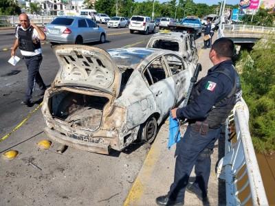 墨西哥警匪大戰釀8死20傷 毒梟家族:將付所有喪葬醫療費