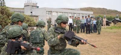 美國評台灣後備軍是「無效戰力」? 國防部:媒體嚴重汙衊