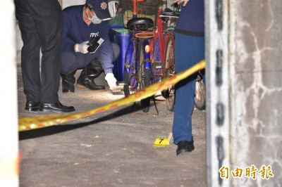 驚悚!撿到鐵管回家切割 7旬翁自家倉庫被炸死