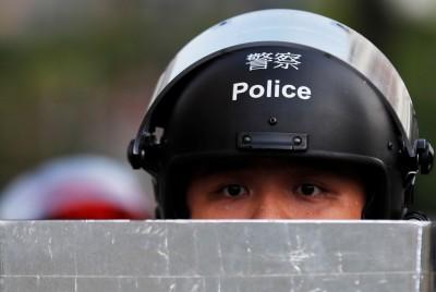 香港人反抗》無地可容?退休員警社區擬蓋在廣東境內