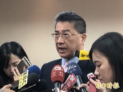 陳同佳案》徐國勇:跑到有死刑地方受審違反人性