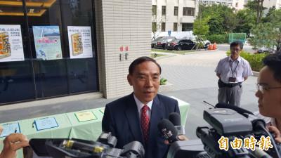陳同佳案》法務部長蔡清祥:正式司法互助才能實現公平正義