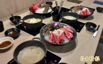 天天吃好料》台中天圓地方   澎派菜色入鍋