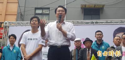 轟韓國瑜怎麼可能做好總統 林右昌解說原因…