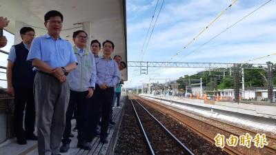 台鐵+高鐵往返台東、台北3.5小時 將推優惠套票