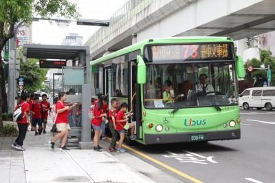 民眾反映公車班次減少 中市府提出數字說...