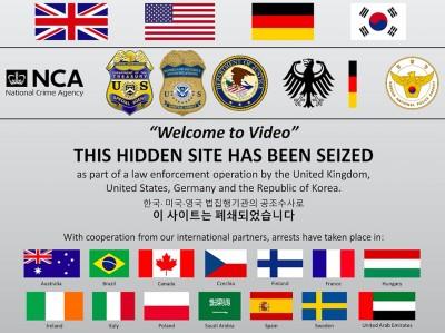 驚!23歲韓國男子營運全球性戀童網 觀看者破66%是南韓人