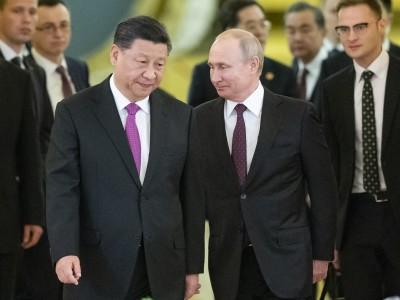 俄中哥倆好?民調:俄羅斯排外情緒高漲 中國人連2年進討厭榜