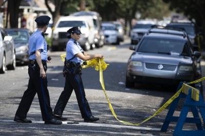 美費城幼童屢遭槍擊 2歲女童被爆頭、11月嬰兒身中4槍