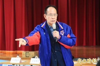 石虎保育協會要求道歉 陳超明反嗆:你們算老幾?