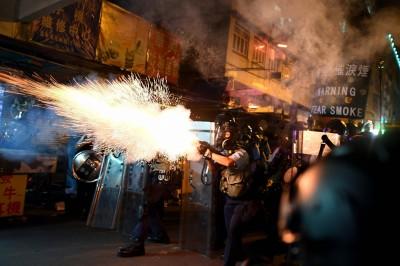 反送中》憂港火種引燃中國 北京「防暴亂」迫害涉港教會