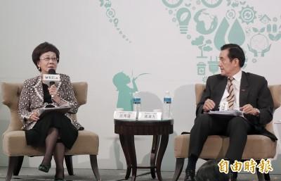 陳同佳案》呂秀蓮:政府應接球好好審 給中國上一堂課