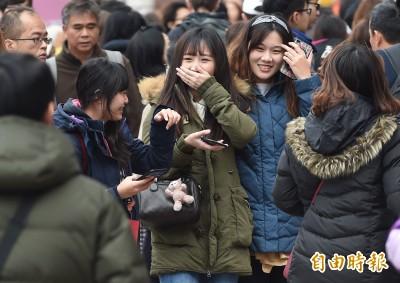 冷涼東北風吹到10月底?氣象局公布11月初天氣預測