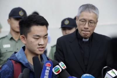 陳同佳被宣布不當「政治籌碼」 王丹看出端倪:北京操縱