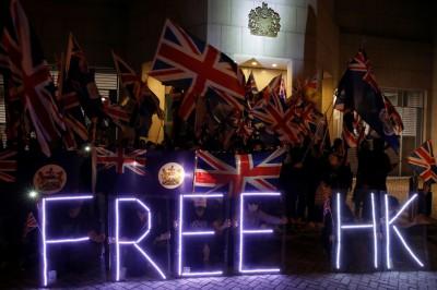 籲給港人第二國籍 英國上議院口頭通過動議!