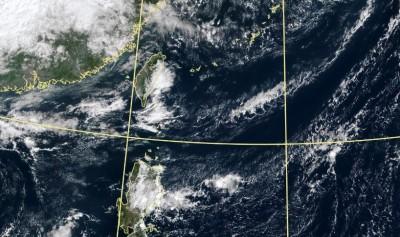 今年第22號颱風即將生成?模擬路徑圖曝光!