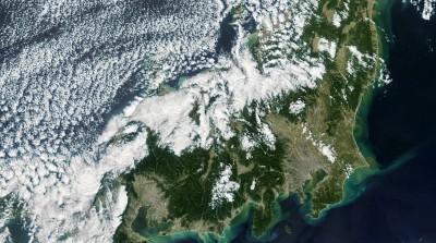 兩颱風連擊重創日本  全國農損統計超過483億