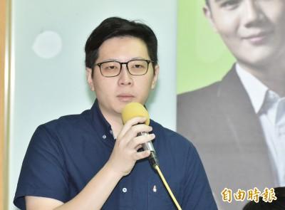 英粉投票率較韓粉低  王浩宇嘆不投票「準備喊韓總統」