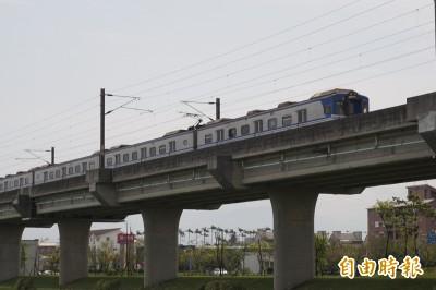 宜蘭鐵路高架可行性評估下週三審議 林姿妙促通過