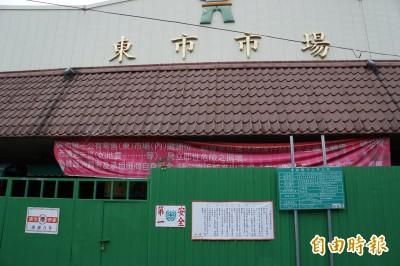 斗六東市場申請成為「歷史建築」 預定11/5會勘
