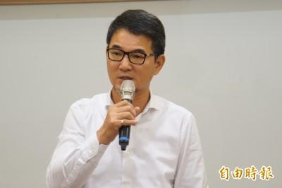 立委劉建國自評選情 網路戰是弱項