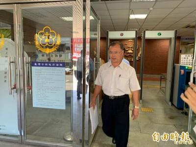 被控收賄30萬護航違建 前新北議員廖正良判刑6年