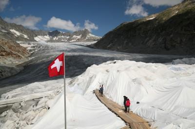 水資源災難!氣候變遷衝擊高山水源 專家:我們毫無防備