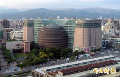 京華城不蓋豪宅改做頂級商辦 里長:希望別再蓋成迷宮