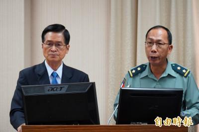 營區監視系統惹議  軍方暫棄人臉辨識系統