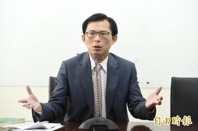 國民黨不滿代理人法付委  黃國昌:吳敦義出來切磋