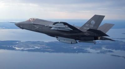 對台不公?美國賣日韓F-35戰機 王臻明點出台灣優勢