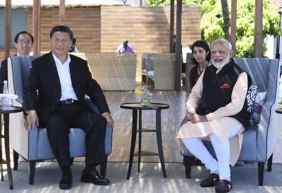 印度宣布「查謨─喀什米爾」成聯邦屬地 耿爽跳腳