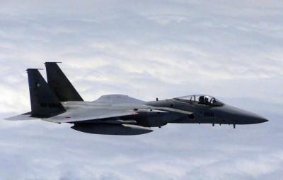 軍情動態》美國批准日本F-15J升級案 進化成「日本超攔截機」