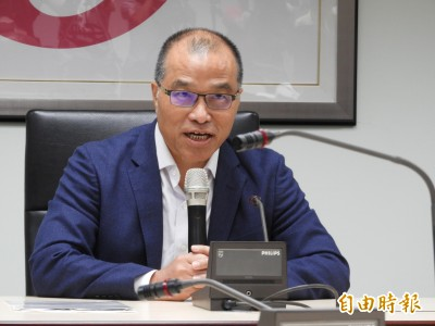 拒審韓國瑜第一份總預算 高雄綠營:葉匡時非代理市長
