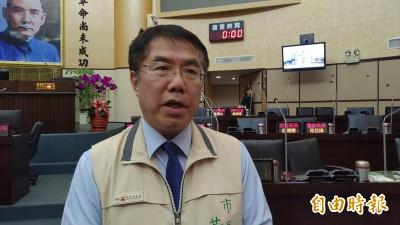 蔡英文、韓國瑜週六台南拚場 黃偉哲要求做好維安