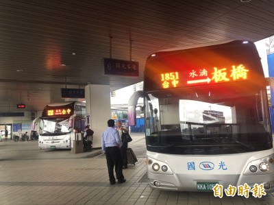 旅北人口多 新北承諾1年內規劃國道客運轉運站