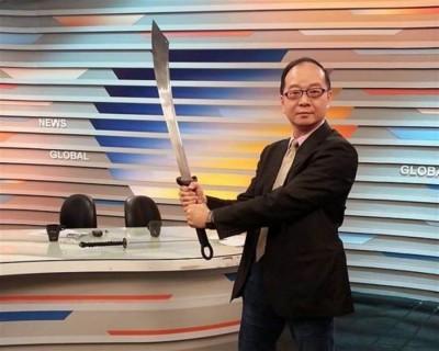 陳東豪爆料韓國瑜遭喊告  王瑞德獻策這招反將一軍!
