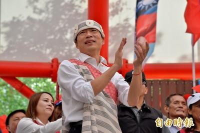 韓國瑜喊學貸免息 蘇揆PO影片打臉:我們早在做